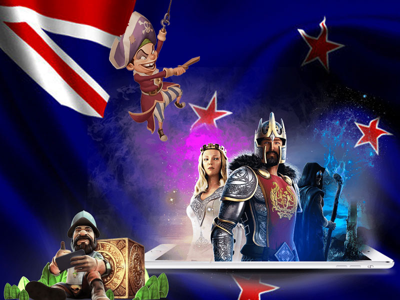 Best NZ Casinos