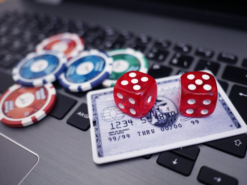 Understanding Casino Deposits and Withdrawals - Education Forum